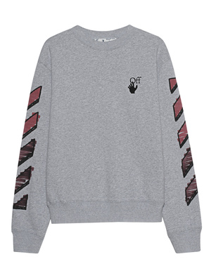OFF-WHITE C/O VIRGIL ABLOH Marker Slim Grey