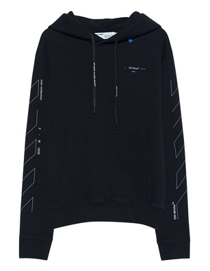 OFF-WHITE C/O VIRGIL ABLOH Diag Unfinished Black