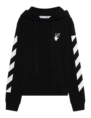 OFF-WHITE C/O VIRGIL ABLOH DIAG Agreement Slim Black