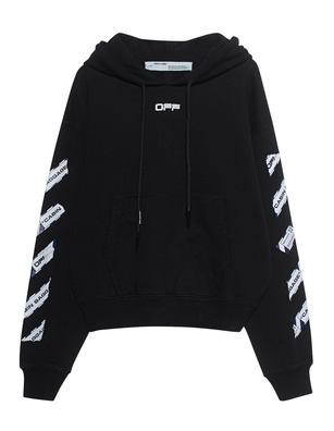 OFF-WHITE C/O VIRGIL ABLOH Airport Tape Black