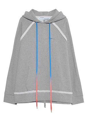 OFF-WHITE C/O VIRGIL ABLOH Acrylic Arrows Grey