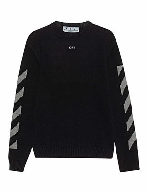 OFF-WHITE C/O VIRGIL ABLOH Arrow High Rise