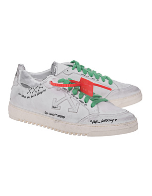 OFF-WHITE C/O VIRGIL ABLOH 2.0 Script Writing Off White