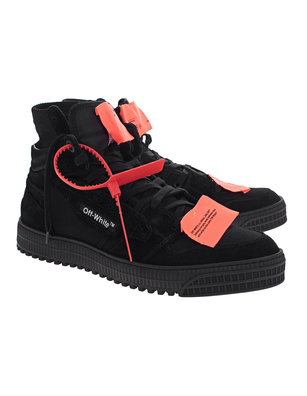 OFF-WHITE C/O VIRGIL ABLOH Off Court Black