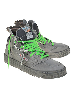 OFF-WHITE C/O VIRGIL ABLOH Canvas Off Court Grey