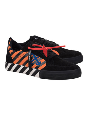 OFF-WHITE C/O VIRGIL ABLOH DIAG Low Orange Black