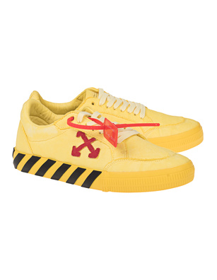 OFF-WHITE C/O VIRGIL ABLOH Low Yellow