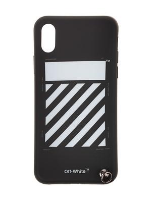 OFF-WHITE C/O VIRGIL ABLOH iPhone X Diag
