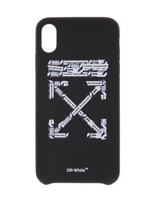 OFF-WHITE C/O VIRGIL ABLOH iPhone Case XS MAX Airport