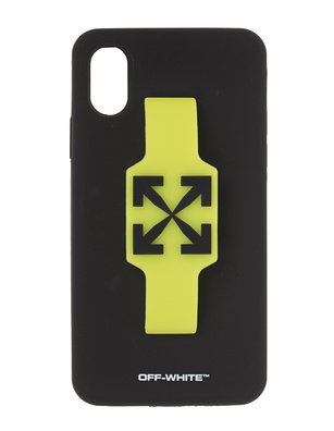 OFF-WHITE C/O VIRGIL ABLOH XS Max Arrow Yellow Black