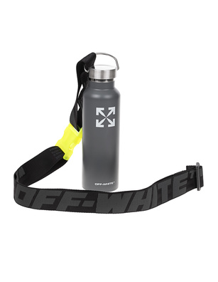 OFF-WHITE C/O VIRGIL ABLOH Drink Strap Off Grey