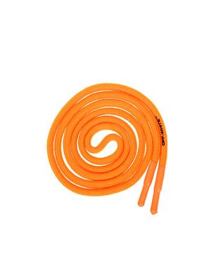 OFF-WHITE C/O VIRGIL ABLOH Laces Coulisse Orange