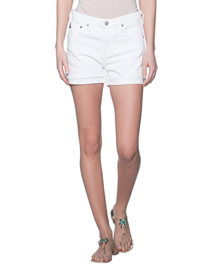 AG Jeans Hailey Short White
