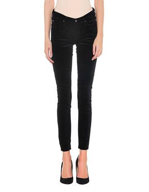 AG Jeans Ankle Velvet Black