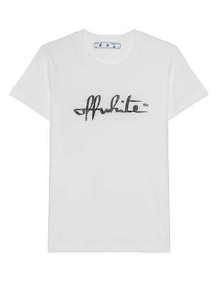 OFF-WHITE C/O VIRGIL ABLOH Script 21 Casual White