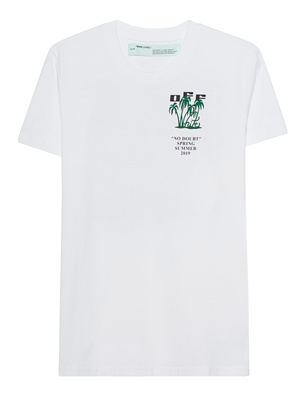OFF-WHITE C/O VIRGIL ABLOH Island Casual White