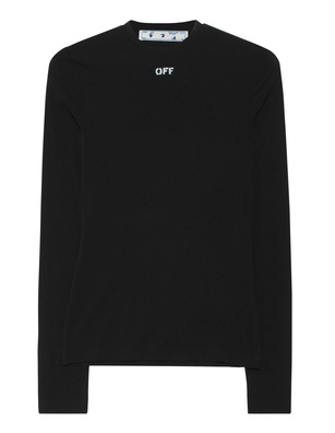 OFF-WHITE C/O VIRGIL ABLOH Basic Black