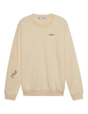 OFF-WHITE C/O VIRGIL ABLOH Skeleton Beige