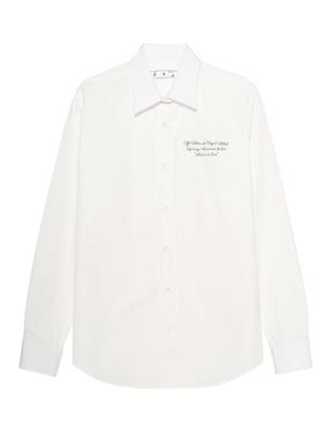OFF-WHITE C/O VIRGIL ABLOH Basic White