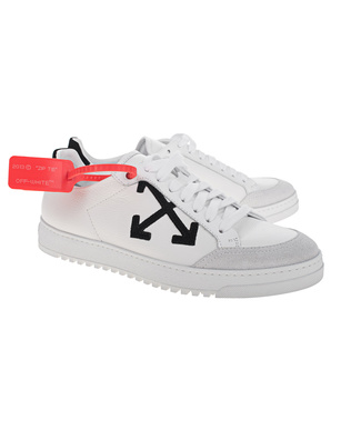 OFF-WHITE C/O VIRGIL ABLOH Carryover White