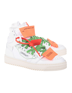 OFF-WHITE C/O VIRGIL ABLOH Off Court 3.0 White