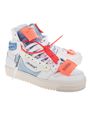 OFF-WHITE C/O VIRGIL ABLOH Off-Court White