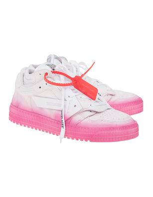 OFF-WHITE C/O VIRGIL ABLOH Off-White D-Sneaker Deagrade 3.0 Low