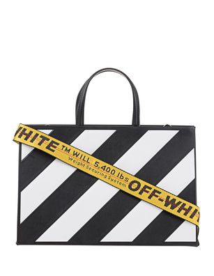 OFF-WHITE C/O VIRGIL ABLOH Diag Medium Box Multicolor
