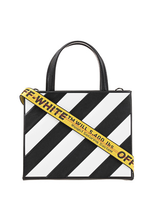 OFF-WHITE C/O VIRGIL ABLOH Diag Small Box Multicolor