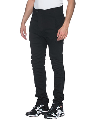 BORIS BIDJAN SABERI Low Cotton Black