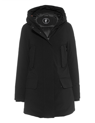 SAVE THE DUCK Smag Jacket Black
