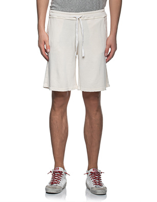 CROSSLEY Short Off White