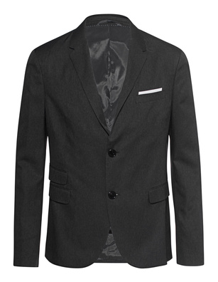 NEIL BARRETT Slim Fit Grey