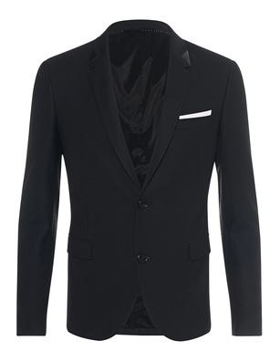 NEIL BARRETT Slim Classy Black