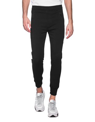 NEIL BARRETT Stripes Jogger Black