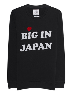 ZOE KARSSEN Big In Japan Black