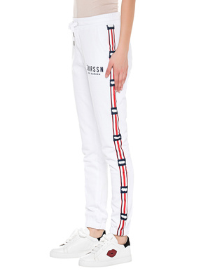 ZOE KARSSEN Signature Stripe White