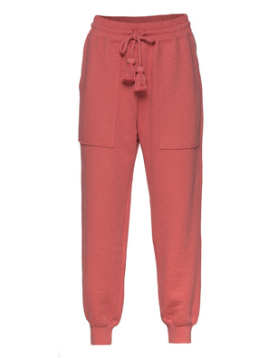 ULLA JOHNSON Emere Pants Rose
