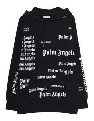 Palm Angels Ultralogo Black