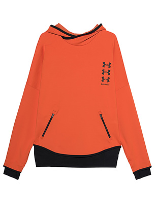 Palm Angels Under Armour Edition Loose Orange
