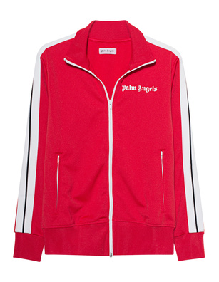 Palm Angels Track Cosy Red
