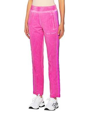 Palm Angels Garment Dyed Track Pink