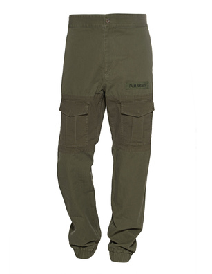 Palm Angels Military Green