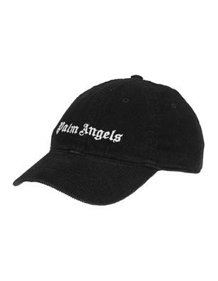 Palm Angels Classic Logo Black