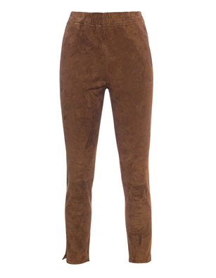 ARMA Provence Stretch Suede Brown