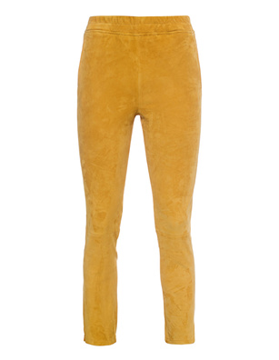 ARMA Provence Stretch Suede Lemon Yellow