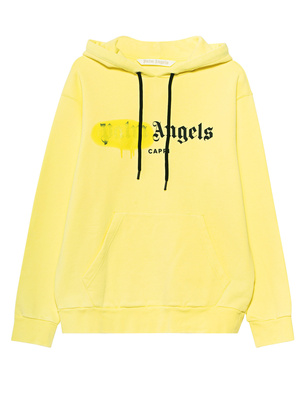 Palm Angels Capri Spray Yellow