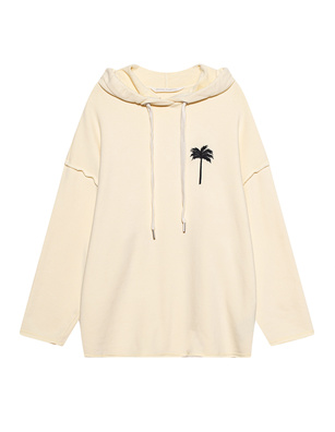 Palm Angels Loose Baby Palm Yellow