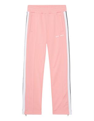 Palm Angels Track Stripe Zipper Pink