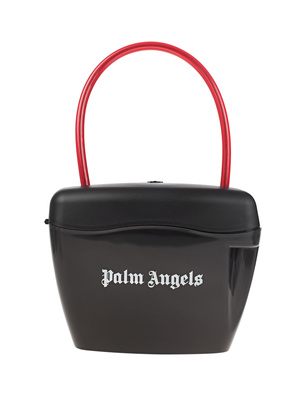 Palm Angels Padlock Black